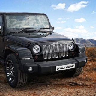 jeep wrangler v avtotsentr na stolichnom