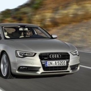 Tyuning vyhlopnoj sistemy Audi a5