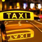 Preimushhestva vyzova taksi