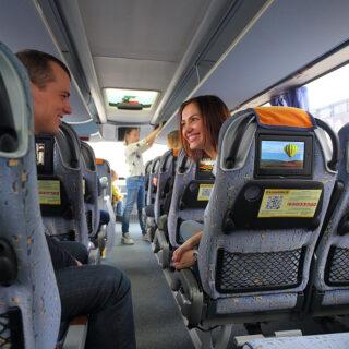 poezd ili avtobus na chem otpravitsya v puteshestvie